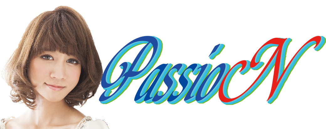 美容室PassioN
